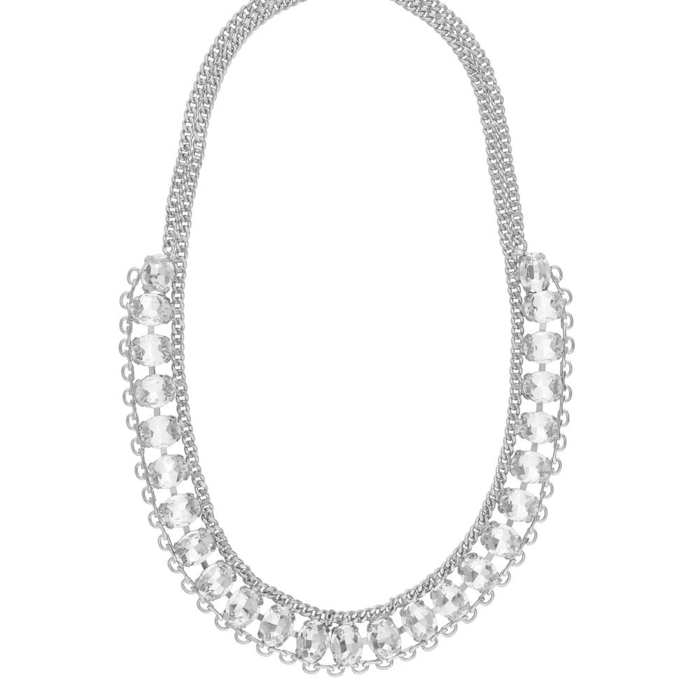 Chloé Strass Necklace