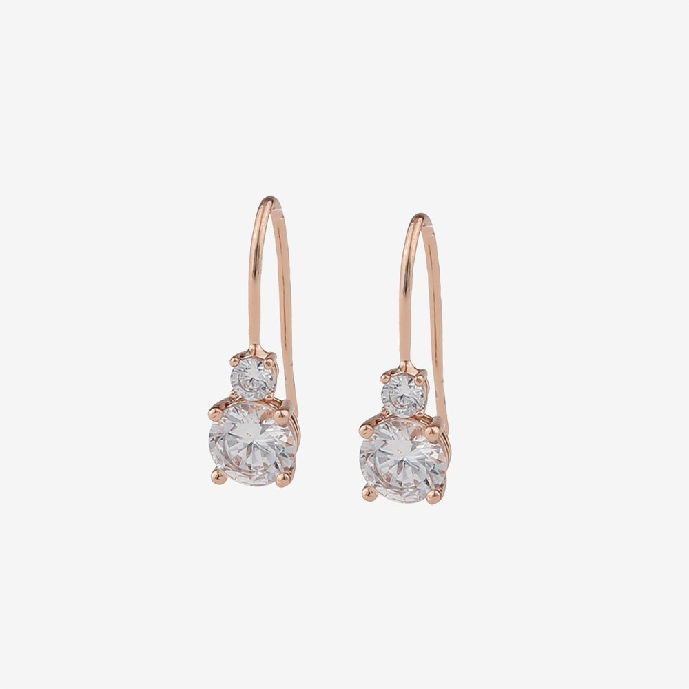 Duo Long Earring