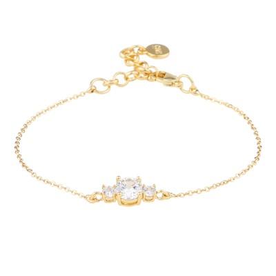 Duo Chain Bracelet