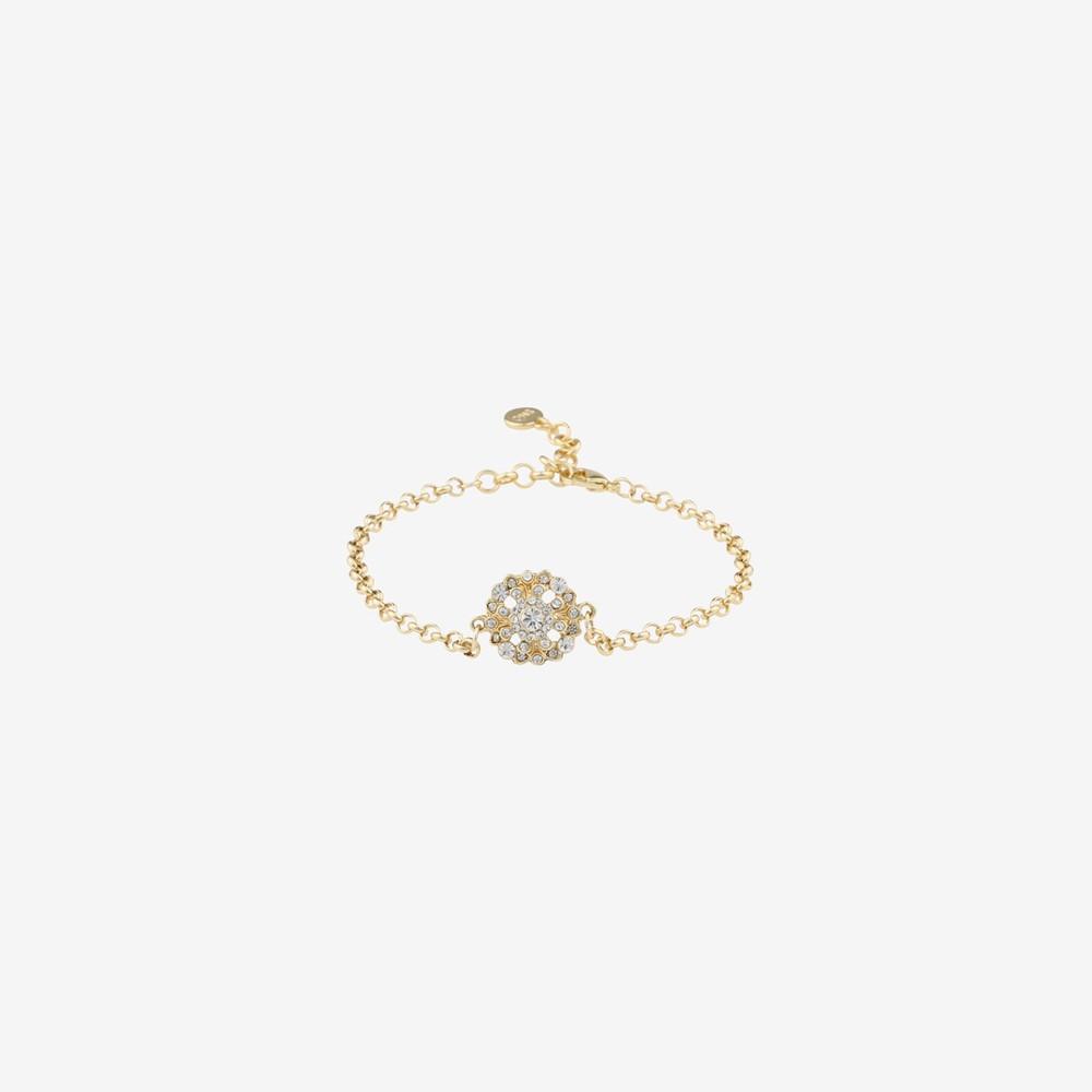 Evita Chain Bracelet
