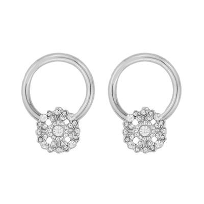 Evita Pendant Earring