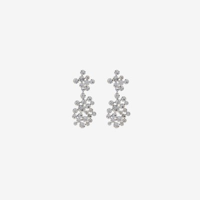 Kairo Big Pendant Earring