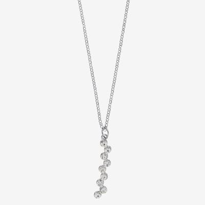 Kairo Short Pendant Necklace