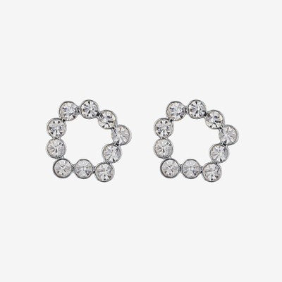 Kairo Small Round Earring