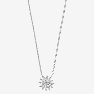 Kathy Small Pendant Necklace