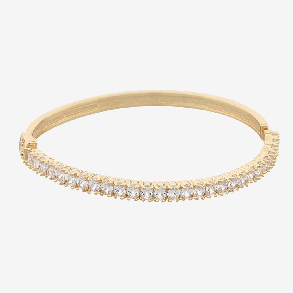 Kathy Oval Bracelet