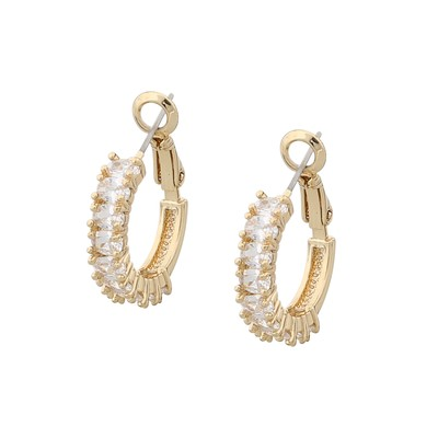 Kathy Ring Earring