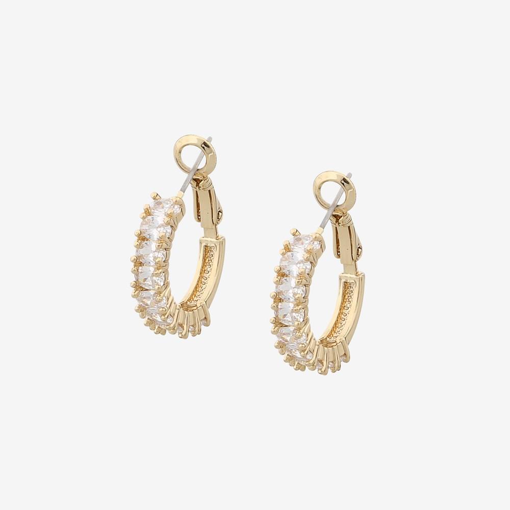 Kathy Ring Earring