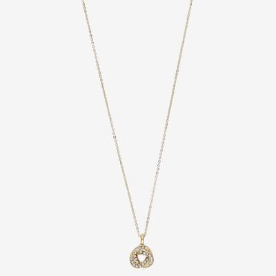 Leonie Pendant Necklace