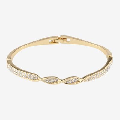Leonie Small Oval Bracelet