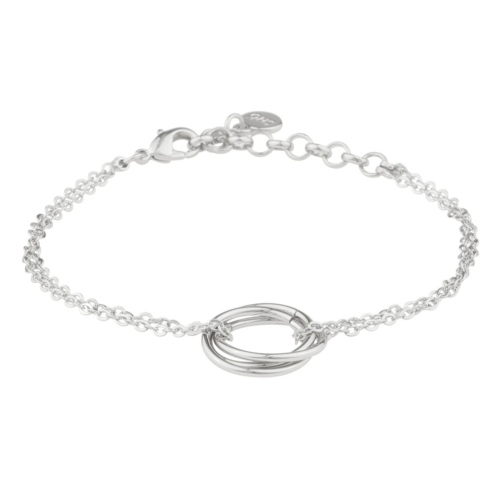 Mila Small Chain Bracelet
