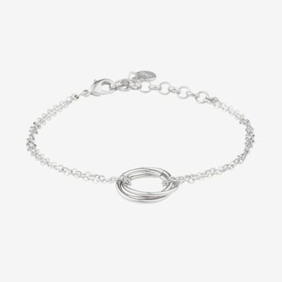 Mila Small Chain Bracelet
