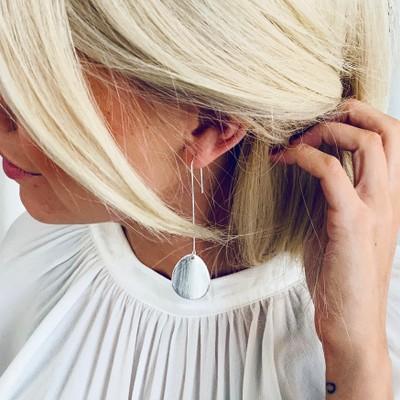 Play Long Earring