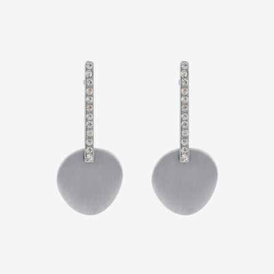 Play Small Pendant Earring