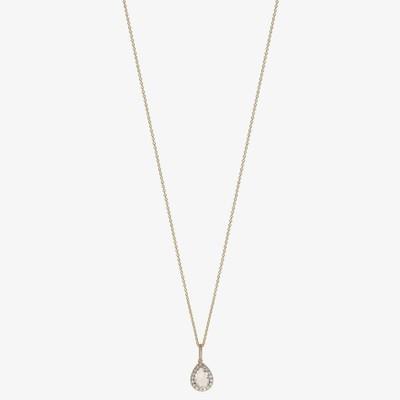 Three Pendant Necklace