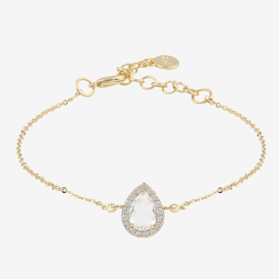 Three Chain Bracelet