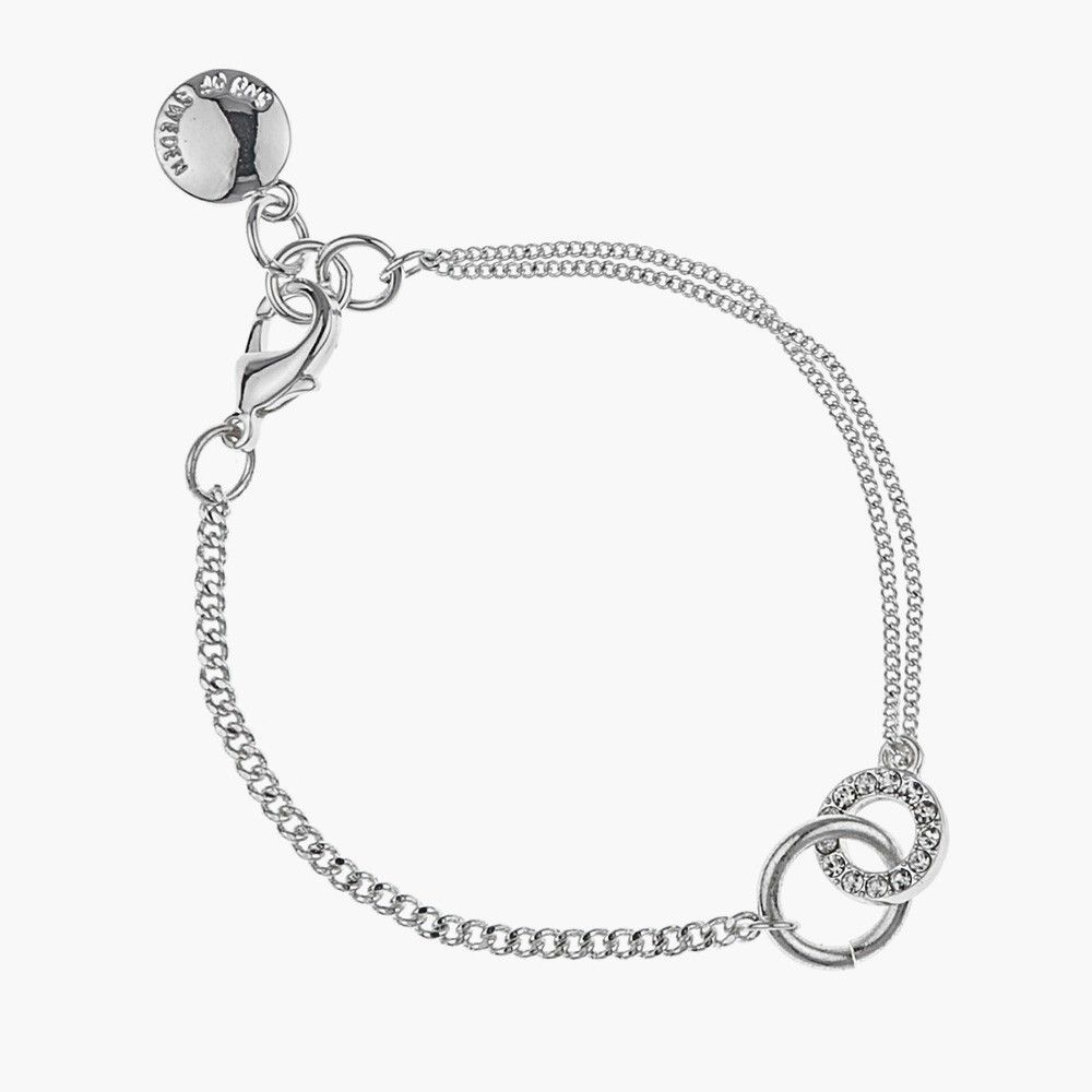 Blizz Chain Bracelet