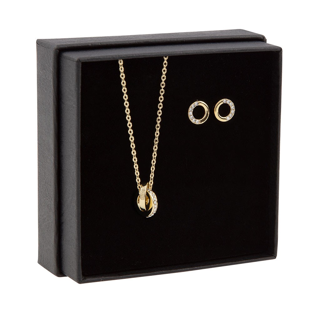 Gift box Connected Necklace