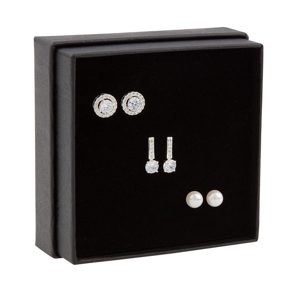 Gift Box Set Lou Earring