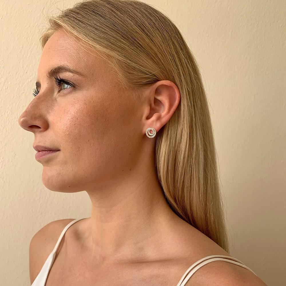 Cara Ring Earring