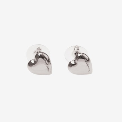 Card Small Heart Earring