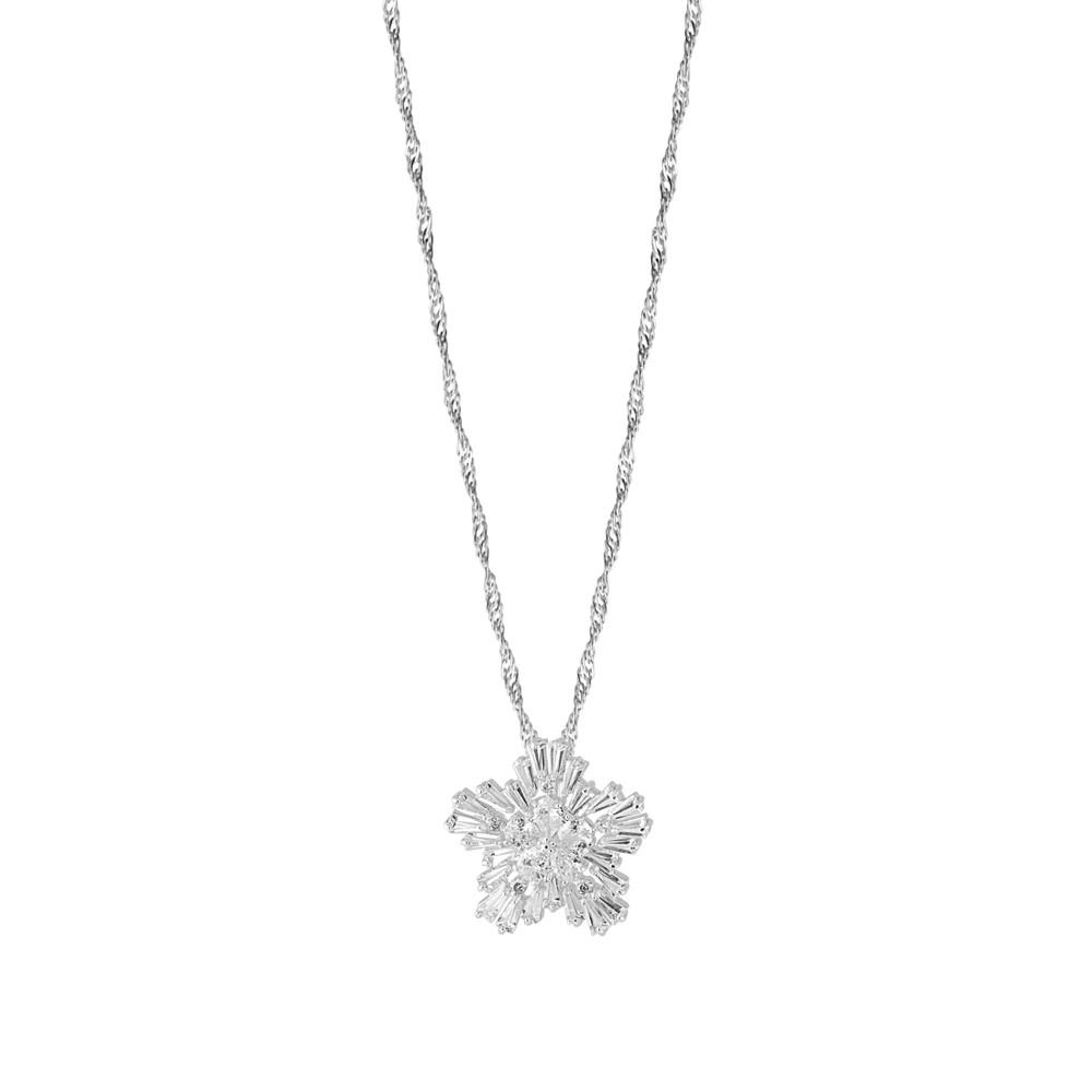 Snö Pendant Necklace