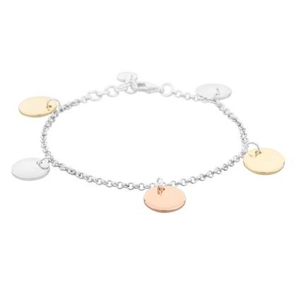 Emily Charm Bracelet