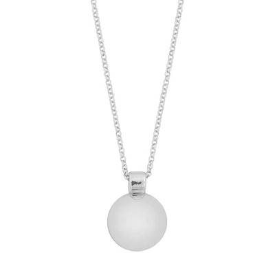 Donna Pendant Necklace