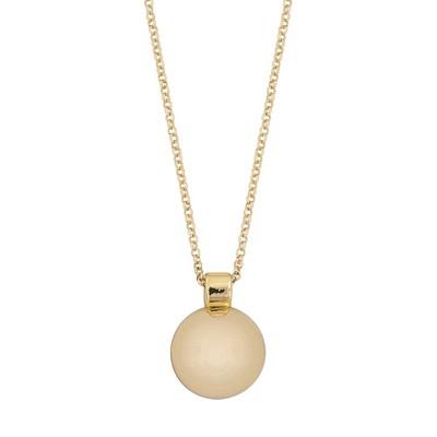 Donna Pendant Necklace