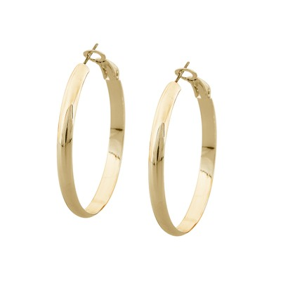 Donna Ring Earring