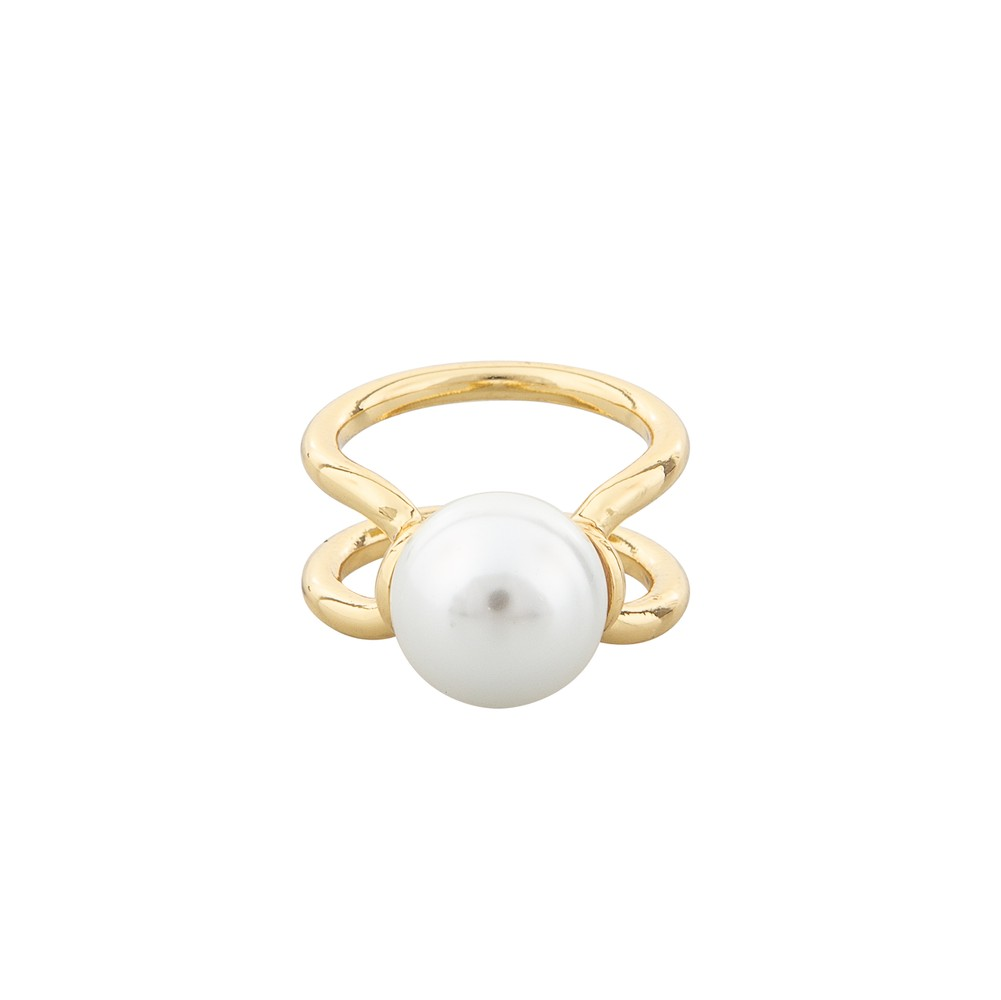 Donna Pearl Ring