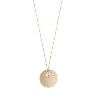Caroline Pendant Necklace