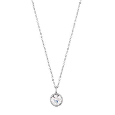 Caroline Small Pendant Necklace