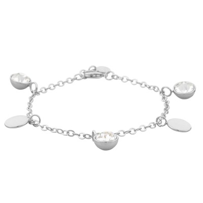 Caroline Charm Bracelet