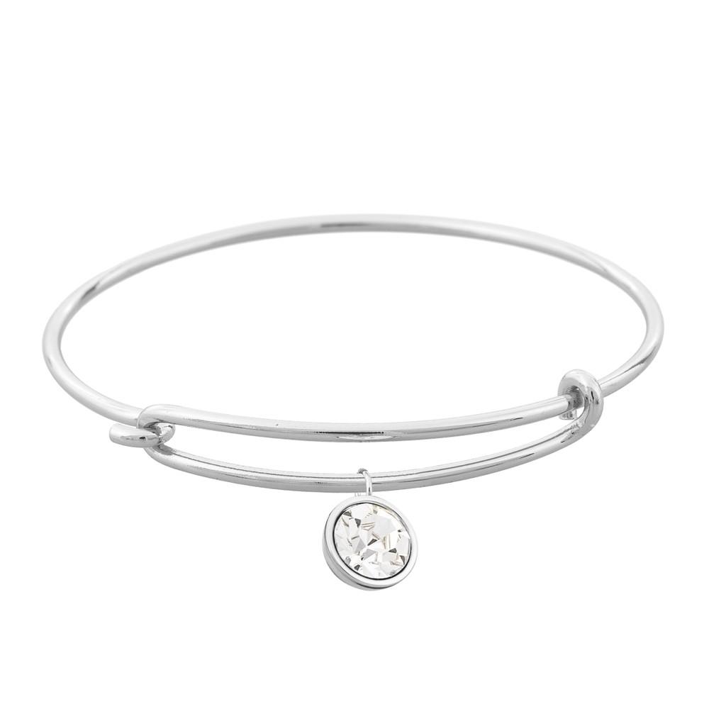 Caroline Round Bracelet