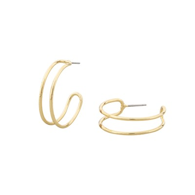 Caroline Ring Earring