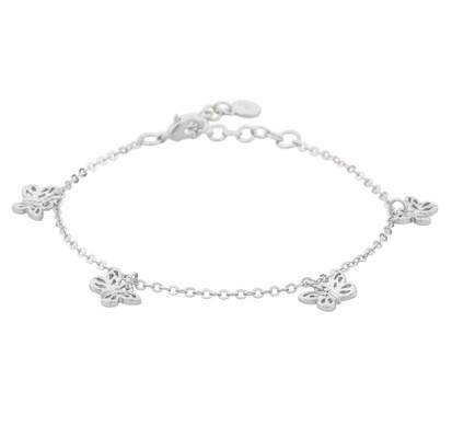Mirabelle Charm Bracelet