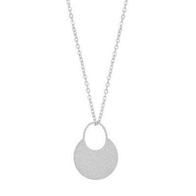 Lynx Pendant Necklace