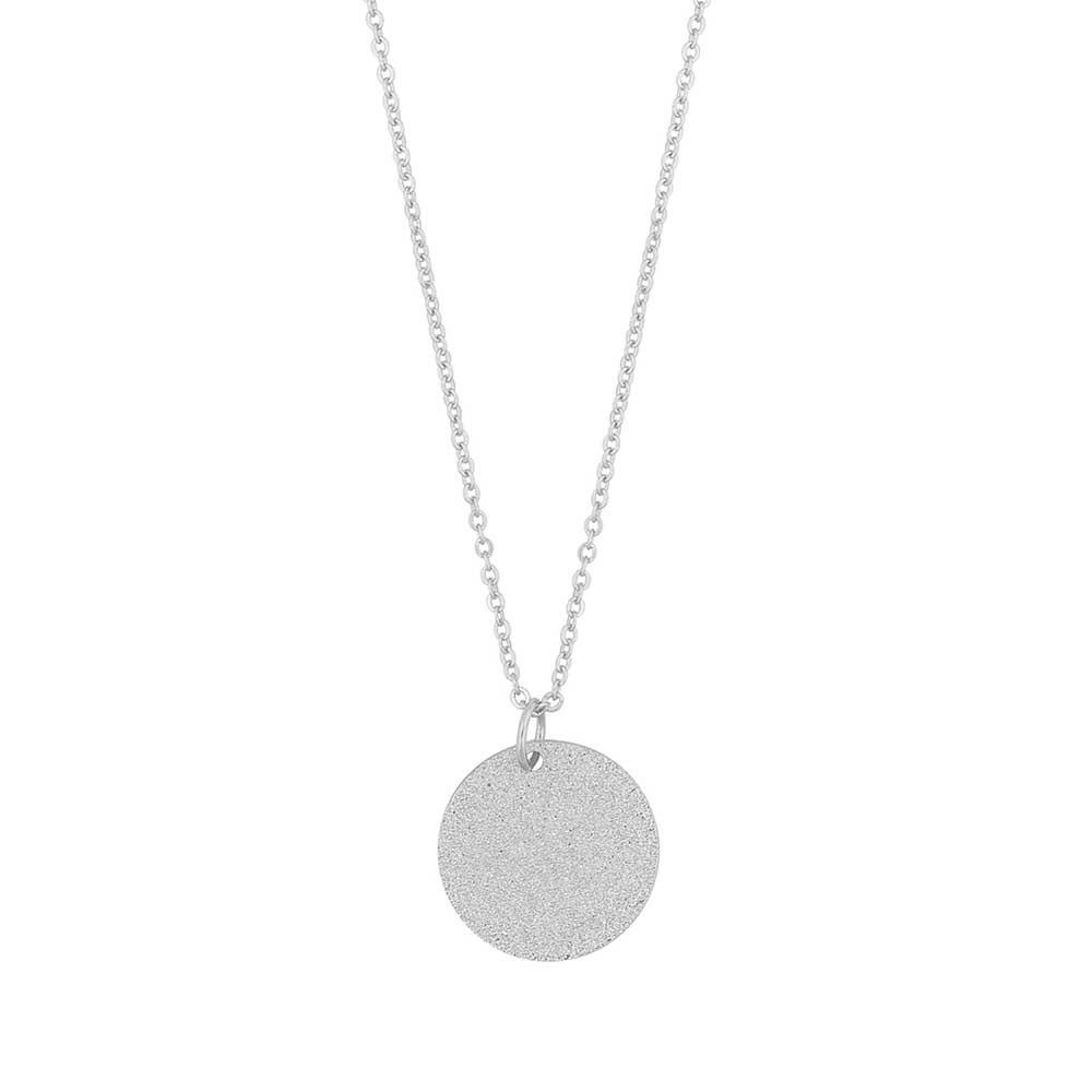 Lynx Small Pendant Necklace