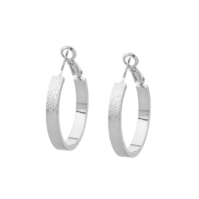 Lynx Ring Earring