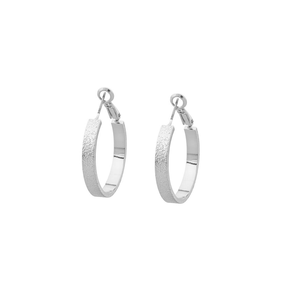 Lynx Small Ring Earring