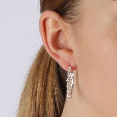 Charlene Ring Earring