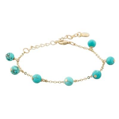 Rimii Charm Bracelet
