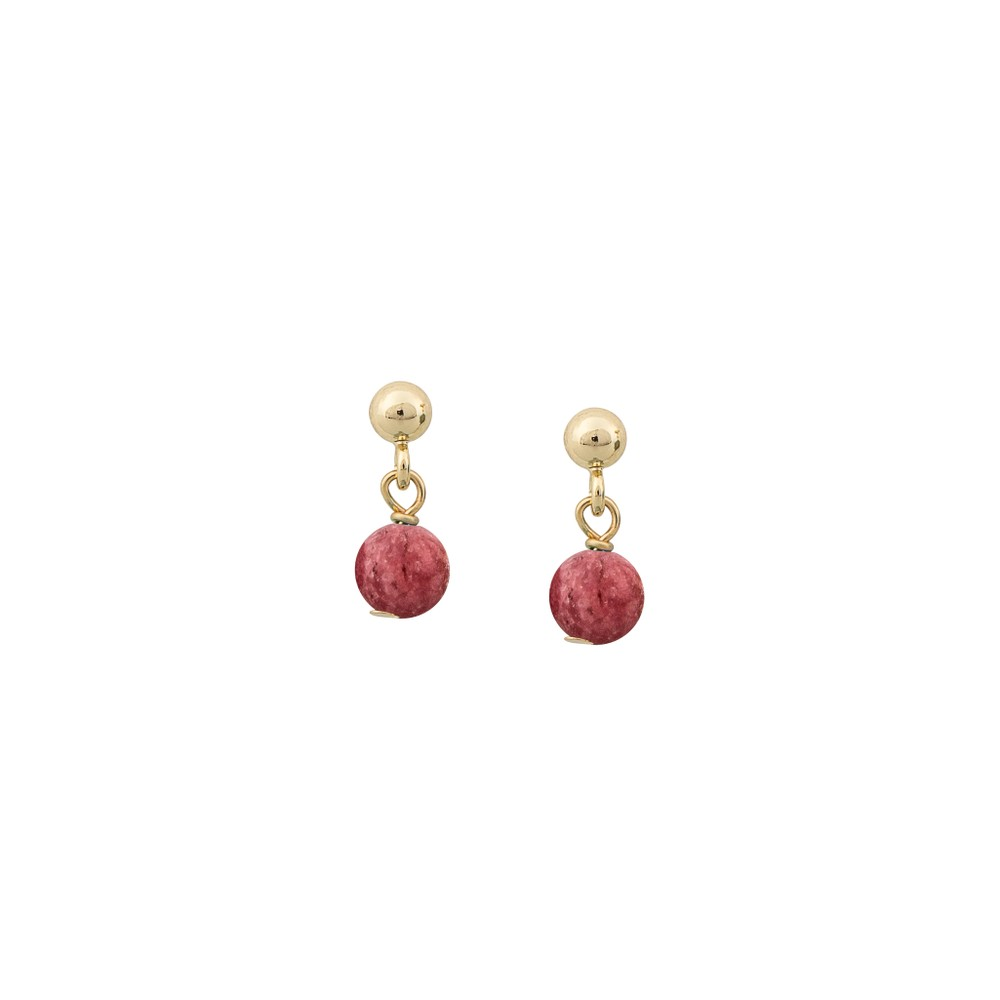 Rimii Short Earring