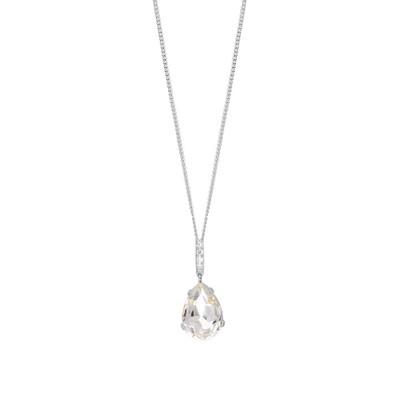Birgit Small Pendant Necklace