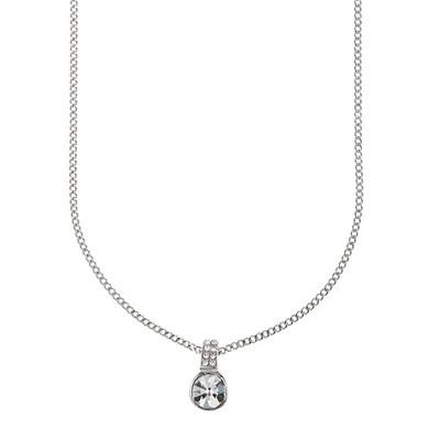 Foam Small Pendant Necklace