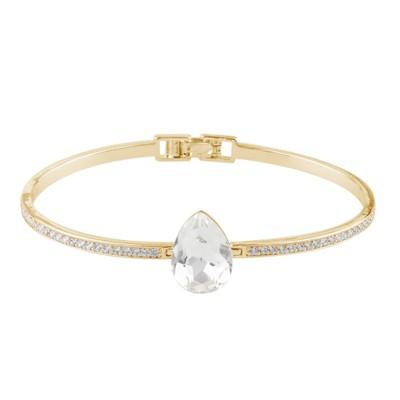 Birgit Oval Bracelet