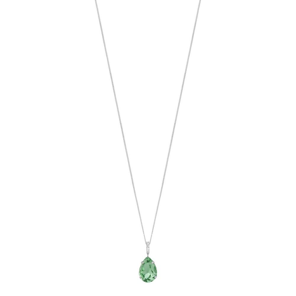 Birgit Pendant Necklace