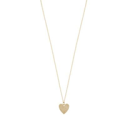 Mii Pendant Necklace