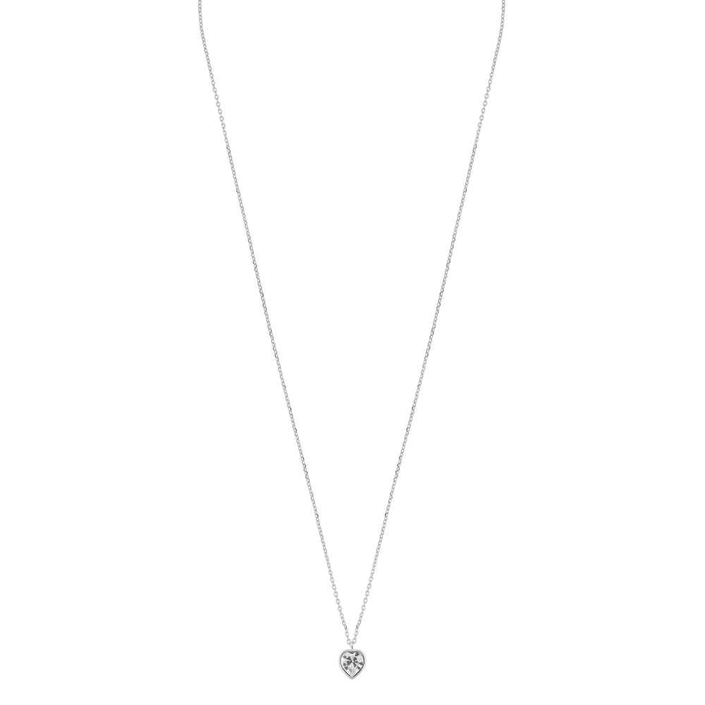 Mii Mini Pendant Necklace